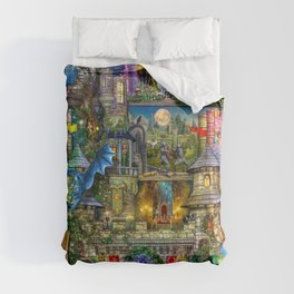 Once Upon a Fairytale Comforters
