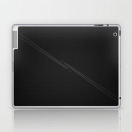 Danger Zone Laptop & iPad Skin