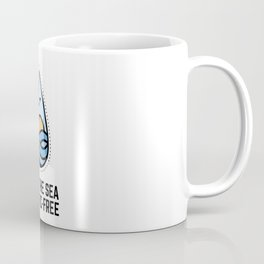 fridays for future Climate Change. Do something now, not later. Save the world. Coffee Mug