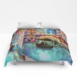 Carnival Moon Comforters