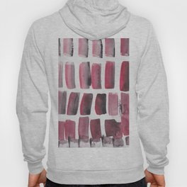 21 | 190321 Watercolour Abstract Painting Hoody