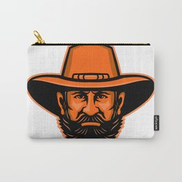 General Ulysses Grant Mascot Carry-All Pouch