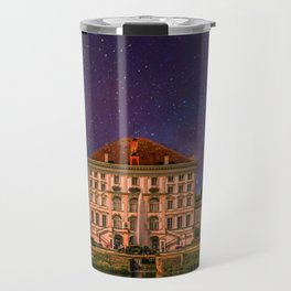 Nympfenburg Palace - Munich Travel Mug