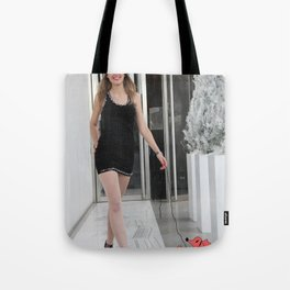 tHe Mixte Tote Bag