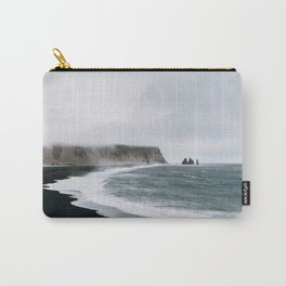 Coast / Iceland Carry-All Pouch