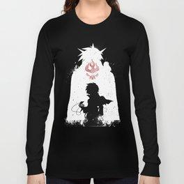 Gurren Lagann - Kamina and Simon Long Sleeve T-shirt