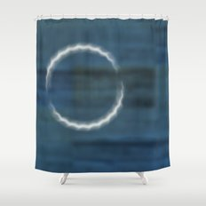 Comfort Shower Curtain