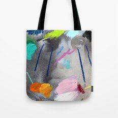 Composition 526 Tote Bag