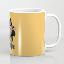 Building an Empire (Colour) Coffee Mug