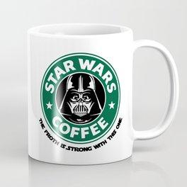 ForceCoffee Coffee Mug