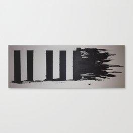 The Black Keys Canvas Print
