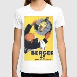 Berger T-shirt