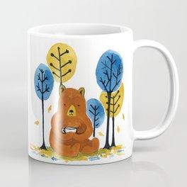 Coffee Bear Coffee Mug
