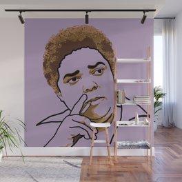 Bessie Head Wall Mural