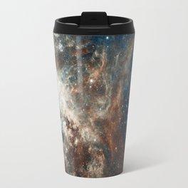 Space Art - Hubble Telescope - Nebula Travel Mug