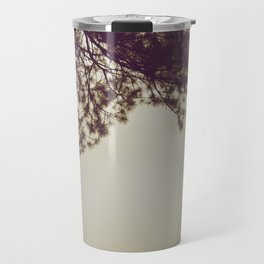 PINE BRANCH Travel Mug