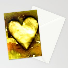 Heart Dreams 3C by Kathy Morton Stanion Stationery Cards
