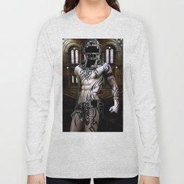 Brian Medina Gotico Long Sleeve T-shirt