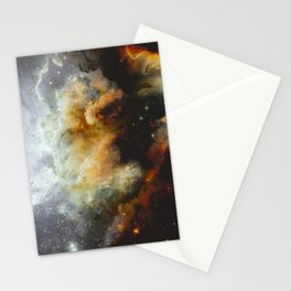 Mysteries of the Universe Stationery Cards