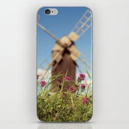 Olandia iPhone Skin