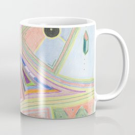 Alchemy 3 Coffee Mug
