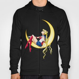 Pretty Guardian Sailor Moon Hoody