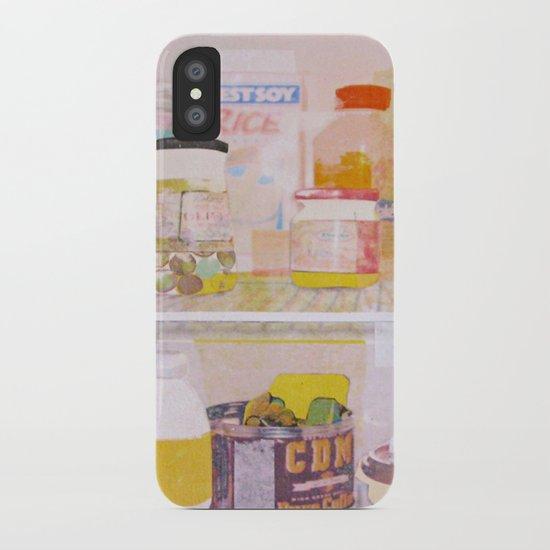 Starving Artist (A.D) iPhone Case