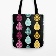 Rain Drops #2 Tote Bag