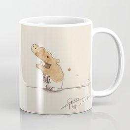 #coffeemonsters 477 Coffee Mug