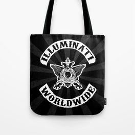 Sons Of Light Tote Bag
