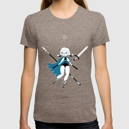 V A L K Y R I E T-shirt