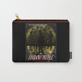 The Shadow People Carry-All Pouch