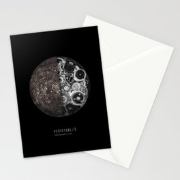 PERPETUAL No.3 Stationery Cards