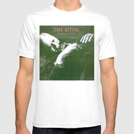 The Siths The King is Dead T-shirt