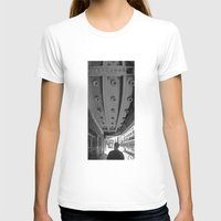 theatre T-shirts featuring LA THEATRE by KING