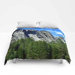 Old Forest Comforters