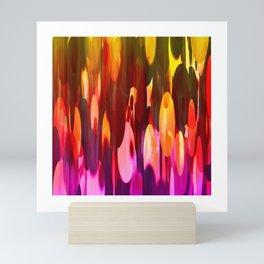 Tropical Fantastique Mini Art Print