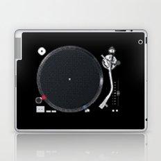 8 Bit Technics SL-1210MK5 Laptop & iPad Skin