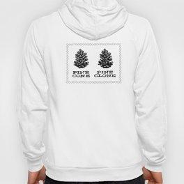Pine Cone, Pine Clone Hoody