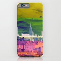 New York City | Project L0̷SS   iPhone 6s Slim Case