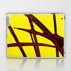 Rushes 1 Laptop & iPad Skin