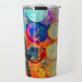 Circles: Evidence Travel Mug