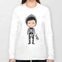 donnie darko Long Sleeve T-shirts featuring Donnie Darko by Creo tu mundo