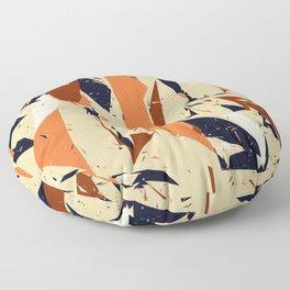 Sax Floor Pillow