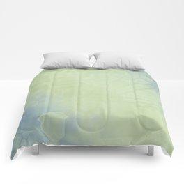 future fantasy country Comforters