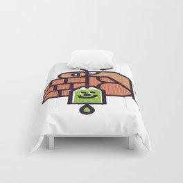 Mr.Tea Comforters