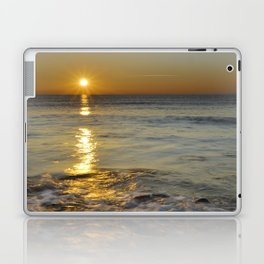 Summer dawn Laptop & iPad Skin