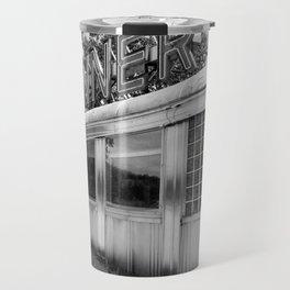 Rosie's Diner Travel Mug
