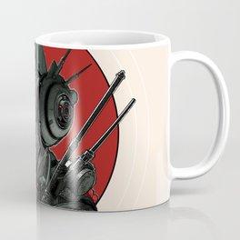KOSMONAUT 17 Coffee Mug
