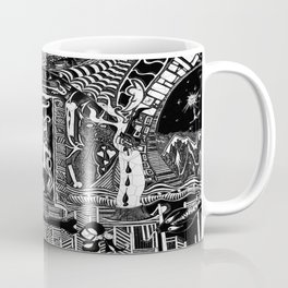 bone magic Coffee Mug